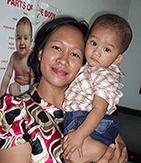 Testimonial Sarang Semut - Ibu Novyanti