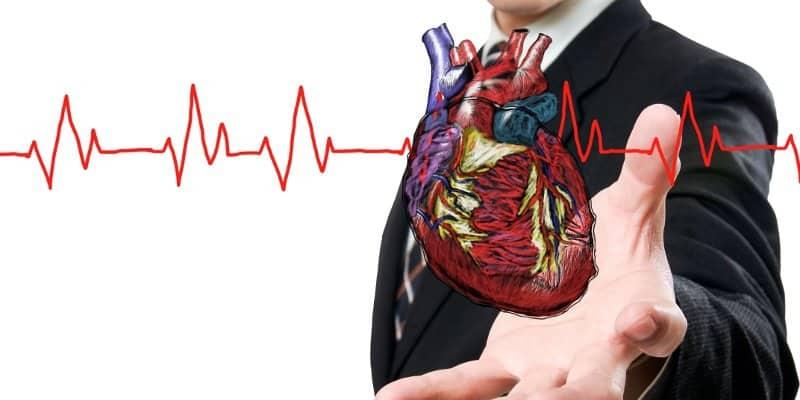 Penyakit Jantung; Sakit Jantung; Gangguan Jantung; Masalah Jantung; Jantung Sakit