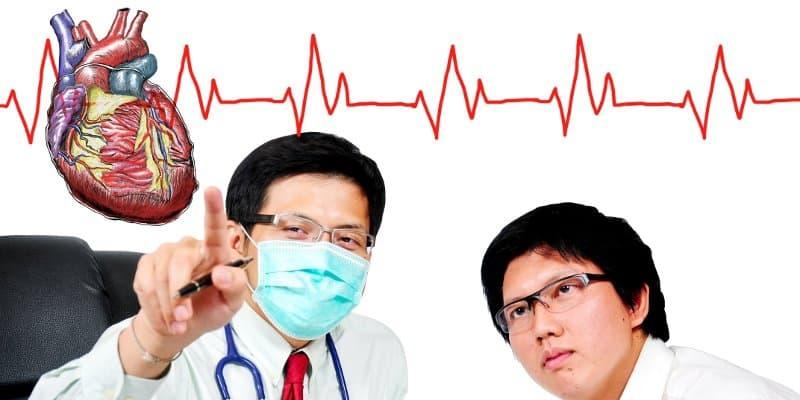 Penyakit Jantung Koroner; Jantung Koroner; Sakit Jantung Koroner