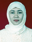 Ibu Novyanti - Penderita Kanker Serviks