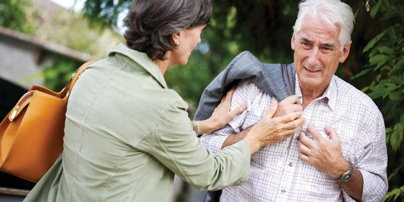 Gagal Jantung Kronis dan Akut