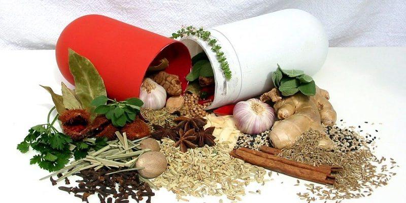Obat Herbal vs Obat Modern