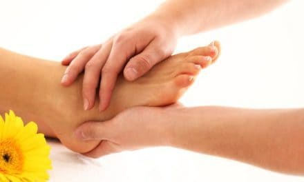 Pemulihan Stroke dengan Pijat Refleksi Stroke