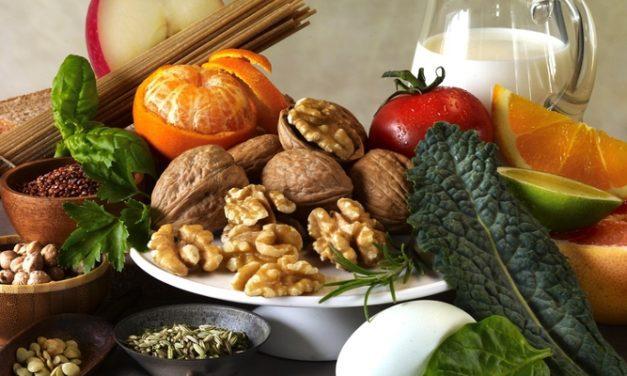 Food Combining: Makanan Sehat untuk Hidup Sehat