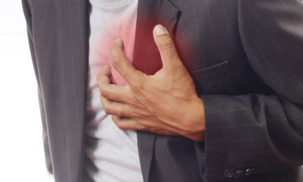 Ciri Penyakit Jantung Koroner