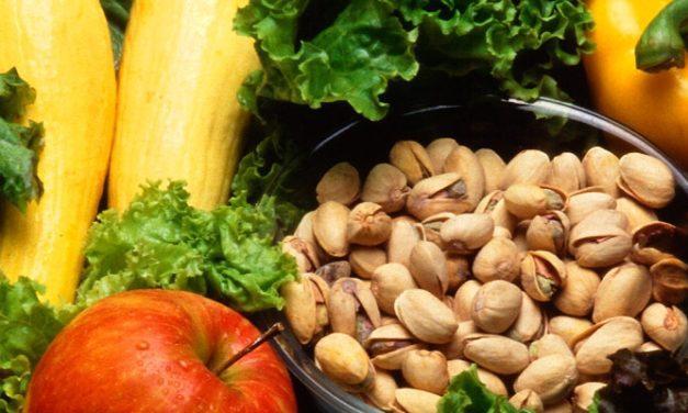 5 Makanan Terbaik Pengontrol Kolesterol