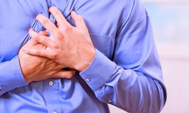 Nyeri Dada Biasa Atau Serangan Jantung?