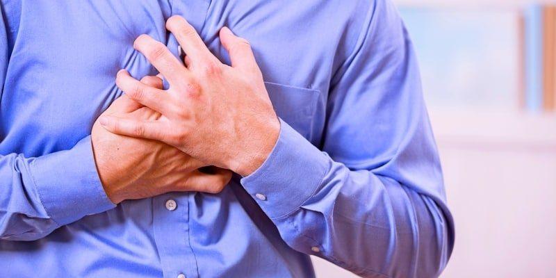 nyeri dada bukan berarti sakit jantung