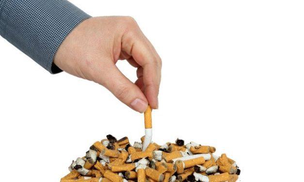 Waspadai Bahaya Merokok Sebelum dan Sesudah Kehamilan Anda