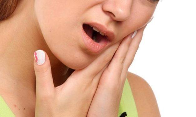 Inilah Penyebab Gigi Ngilu