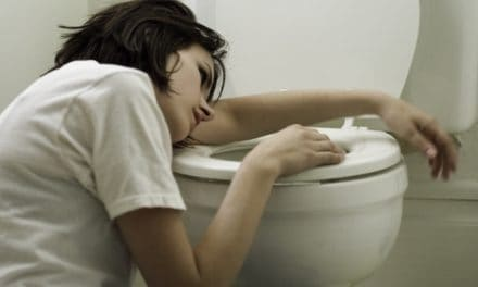 Berbagai Bakteri Penyebab Keracunan Makanan
