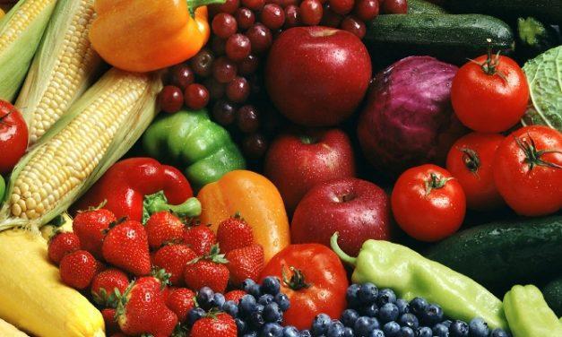 Defisiensi Nutrisi pada Vegetarian