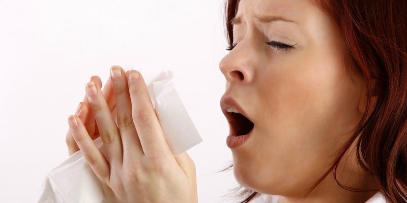 Aneka Makanan yang Meringankan Sakit Flu