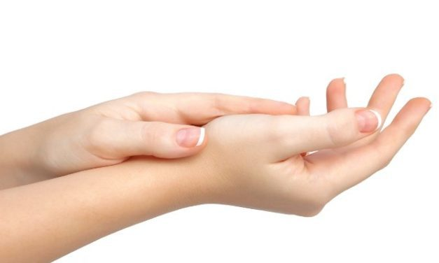 Deteksi Gangguan Kesehatan Hanya dari Telapak Tangan