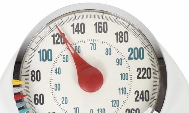 Bantuan Psikologik bagi Orang yang Mengalami Obesitas