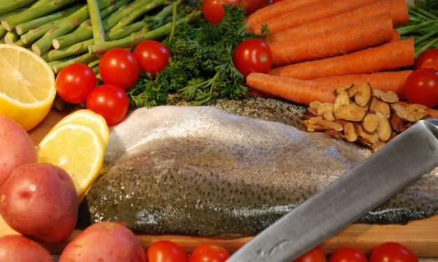 Jenis Makanan dan Minuman yang Bisa Menurunkan Kolesterol