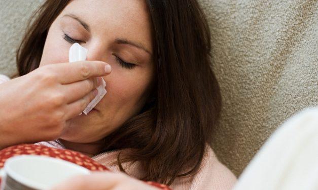 Jurus Ampuh untuk Pencegahan Flu