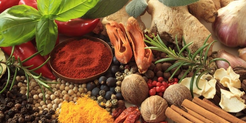 Apa Saja Bumbu Dapur yang Berkhasiat untuk Kesehatan?