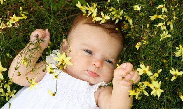 Waspadai Sindrom Baby Blues Pasca Melahirkan