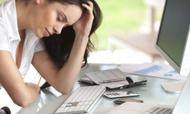 Aneka Makanan yang Dapat Mengusir Stres