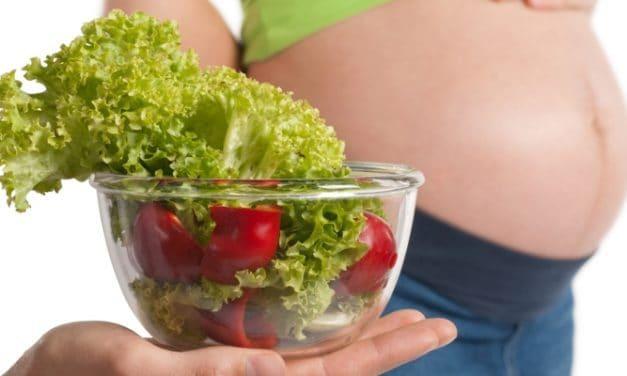 Makanan Sehat Hamil dan Pasca Melahirkan