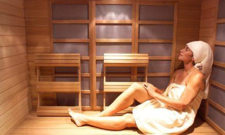 Bahaya dan Manfaat Melakukan Sauna