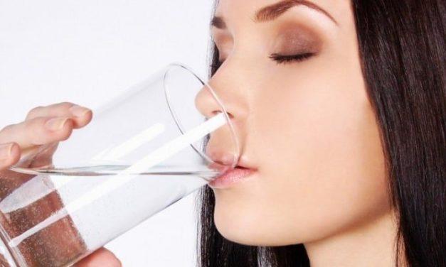 Terapi Air Yang Dibutuhkan Oleh Tubuh Anda