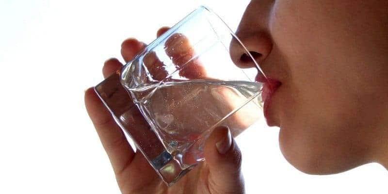 Jenis Terapi Air