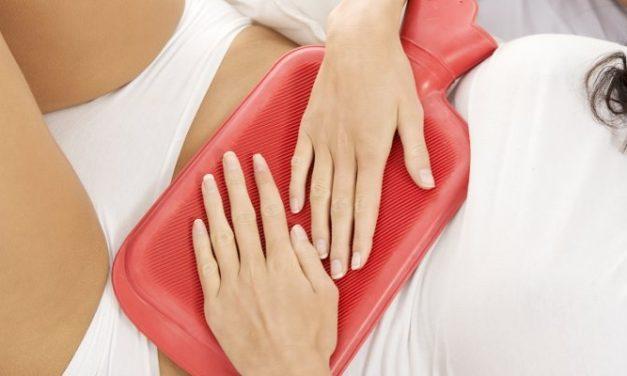 Wanita Seksi Lebih Cenderung Mengalami Nyeri Perut Akibat Endometriosis
