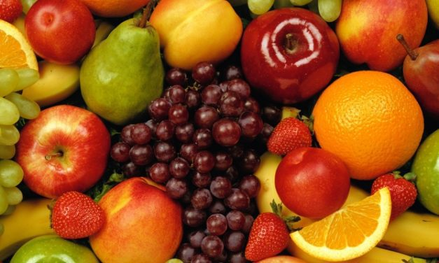 7 Buah-buahan Pencegah Penyakit Stroke di Sekitar Kita