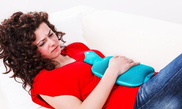 Empat Jurus Noni Juice Atasi Endometriosis