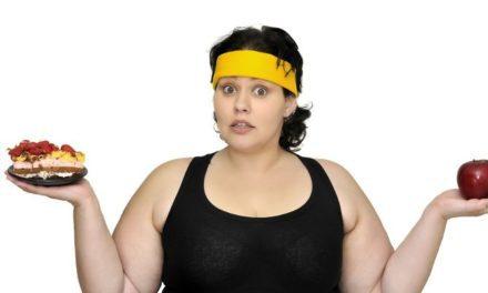 Cara Menurunkan Berat Badan yang Benar: Ganti Pilihan Makanan Anda!