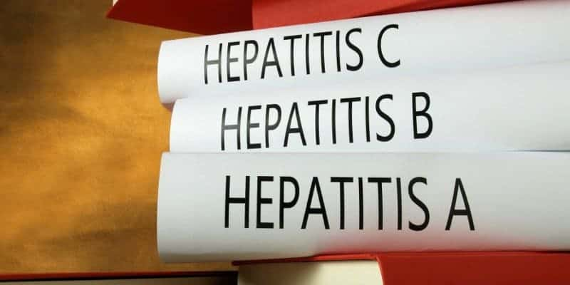 Pencegahan Penyakit Hepatitis