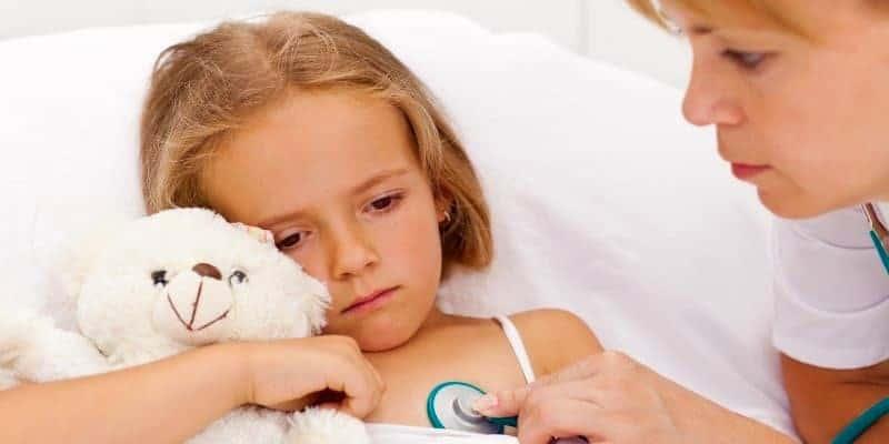 Penyakit Hepatitis Pada Anak