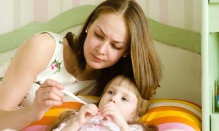 Penyakit-Penyakit Berbahaya bagi Anak