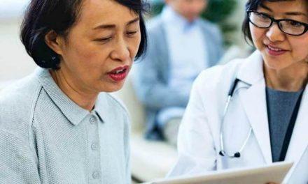 Pengobatan Kanker Rongga Mulut