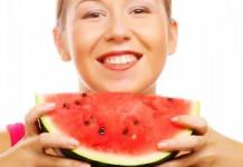 Khasiat Semangka untuk Kesehatan