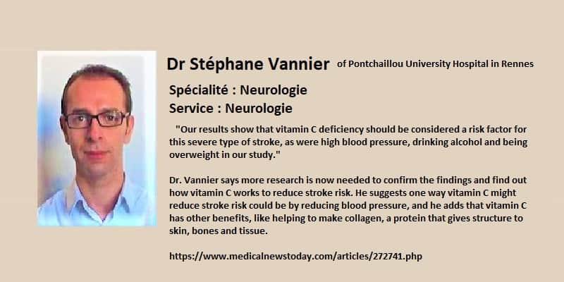 Penelitian Dr. Stéphane Vannier