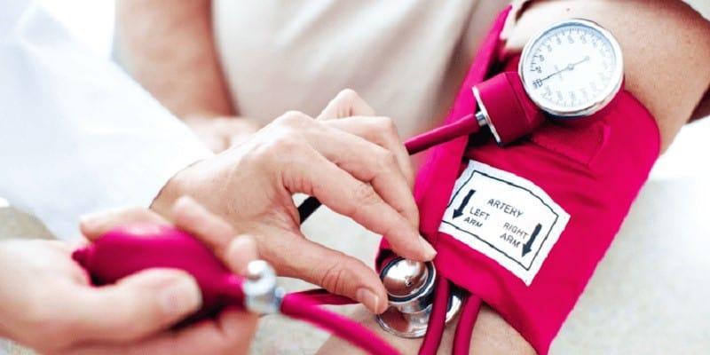 Pengobatan Tekanan Darah Tinggi