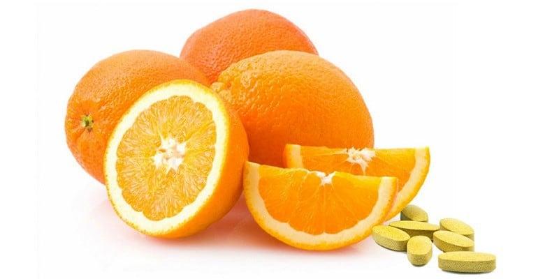 Vitamin C untuk Pencegahan Stroke