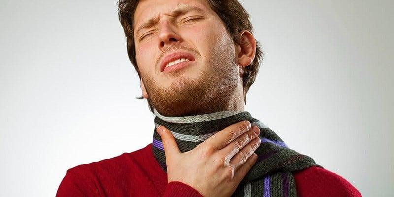 Pengobatan Sakit Tenggorokan