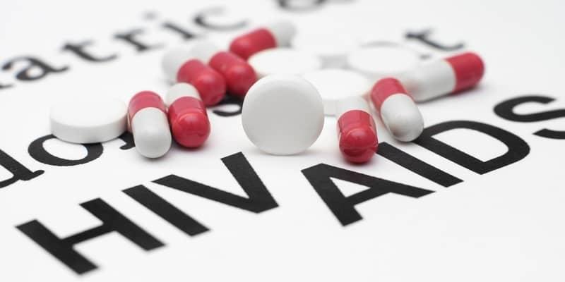 Pengobatan AIDS dan HIV