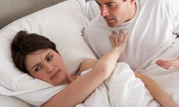 Penyebab Nyeri Seks yang Dialami Wanita