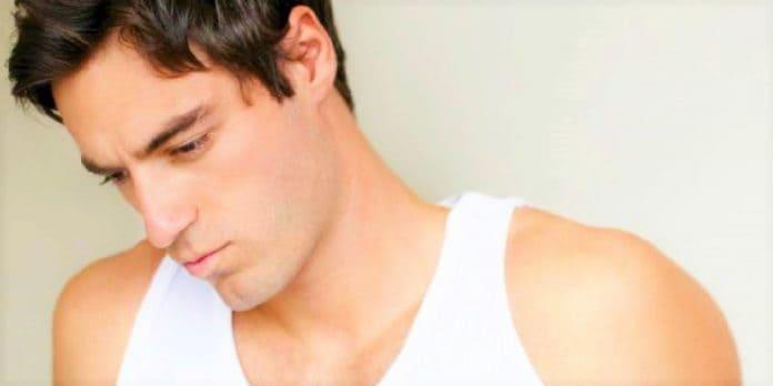 Penurunan Kuantitas Testosteron