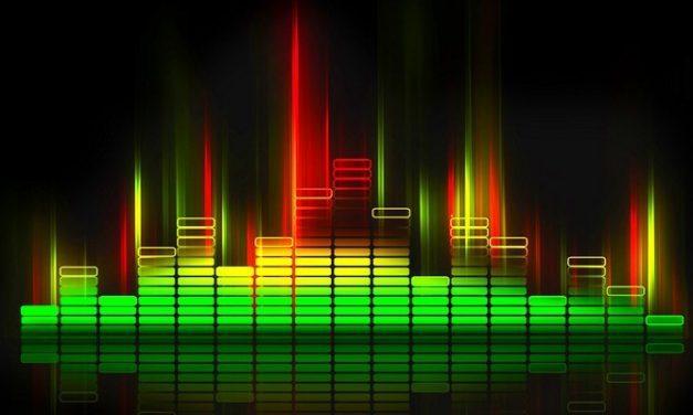 Cara Mengatur Volume Suara Yang Nyaman