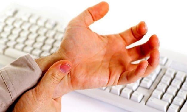 Sindrom Lorong Karpal: Saat Pergelangan Tangan Bermasalah!