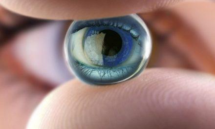 Cara Memilih Lensa Kontak yang Tepat!