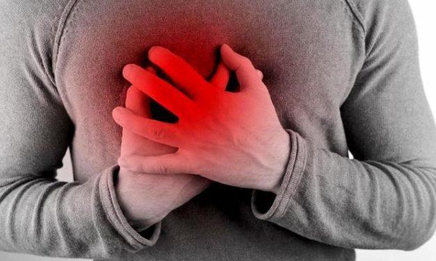 Heartburn: Nyeri Ketika Asam Lambung Naik