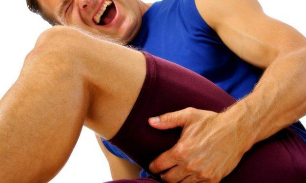 Apa itu Cedera Hamstring dan Bagaimana Cara Menyembuhkannya?