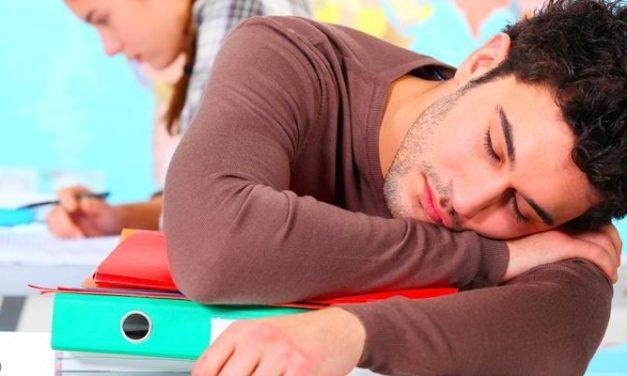 Tidur: Solusi Praktis Bagi Penderita Narkolepsi!